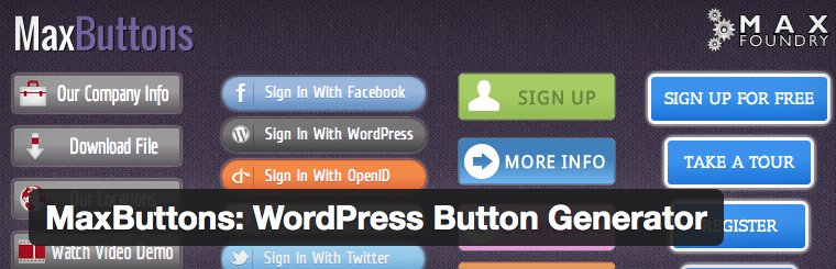 how to add buttons in wordpress, how to add buttons in wordpress easily
