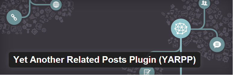 Yet Another Relate Posts Plugin
