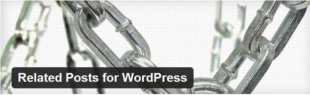 Related Posts WordPress Plugins.
